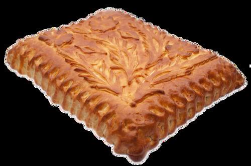 Фирменный пирог с мясом